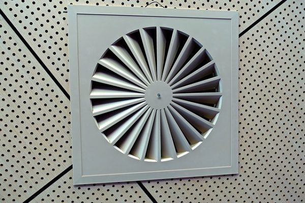 air vent and extractor cleaning